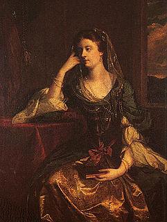 Emily FitzGerald, Duchess of Leinster British duchess