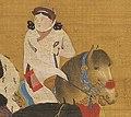 Empress Chabi - Liu-Kuan-Tao-Jagd.JPG