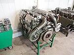 Engine at the Wehrtechnische Studiensammlung Koblenz Bild 1.JPG