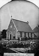 English Presbyterian church, Dolgellau NLW3363155.jpg