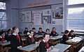 English classes in Moscow school, 1964 31.jpg