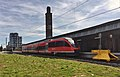 Enschede Regio DB Talent 643 574 naar Dortmund Hbf (17210915645).jpg