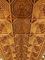 Enteixinat de la sala Nova del castell d'Alaquàs.JPG