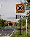 Entering Bolton from the South - geograph.org.uk - 255556.jpg