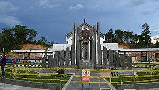 Indonesia–Malaysia border international border