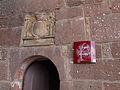 Entrée de la Chapelle des Anges du Mont Sainte Odile.jpg