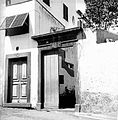 Entrada do Solar de D. Mécia, c. 1940.jpg