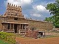 Entrance of Airavateshwara Temple.jpg