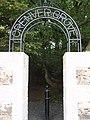 Entrance to Crenver Grove - geograph.org.uk - 196835.jpg