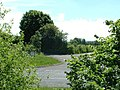 Entrance to Hopcrafts and Turweston Hill Farms - geograph.org.uk - 441352.jpg