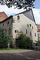 Erfurt, Waagegasse 8, Alte Synagoge-001.jpg