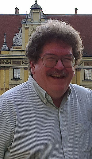 Eric Ewazen - Eric Ewazen in 2012