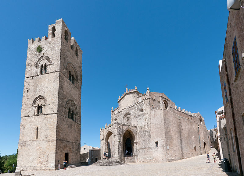 File:Erice Churches.jpg