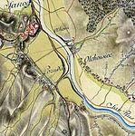 Erste Militärische Aufnahme (-1787) Posada..JPG