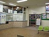 Esashi station02.JPG