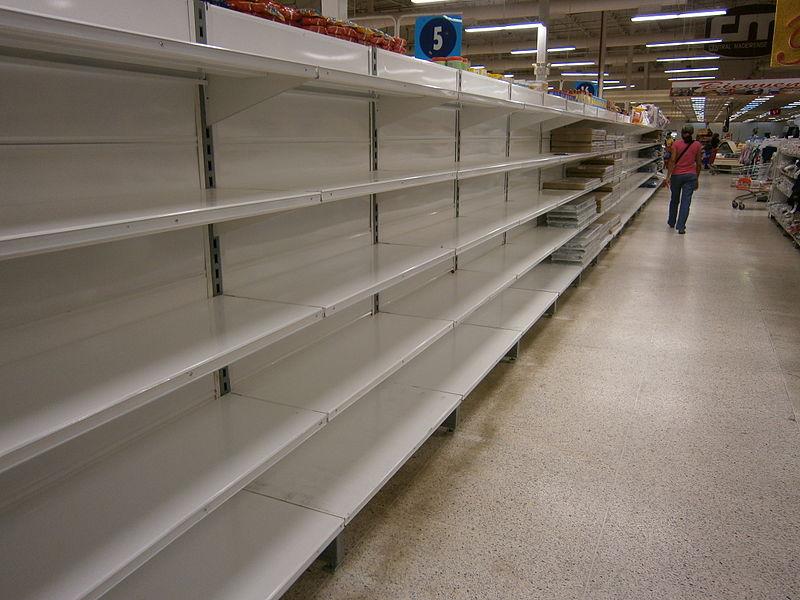 File:Escasez en Venezuela, Central Madeirense 8.JPG