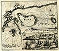 Escuadra Holandesa de Jacobo Heremita Clerk frenta a la Isla Puná - AHG.jpg