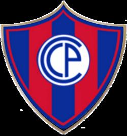 Escudo Cerro Porteño Transparente.png