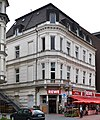 Essen-Steele, Gendplatz 5.jpg