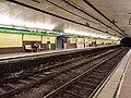 Estació de metro de Lesseps 04.jpg