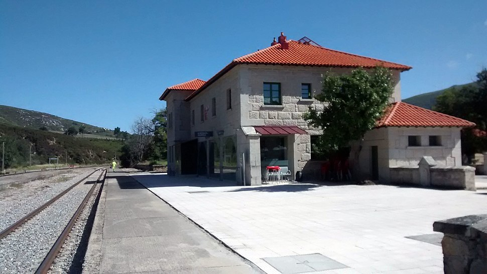 Estación de A Mezquita-Vilavella 3