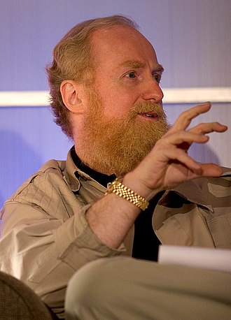 Bran Ferren - Ferren at the 2005 O'Reilly Emerging Technology Conference