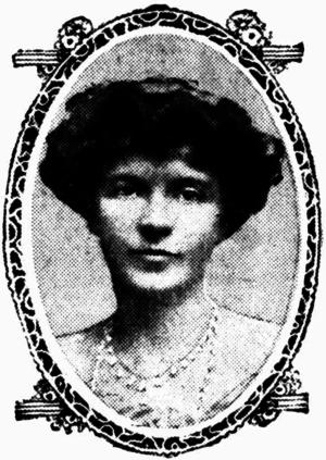 Ethel Turner - Ethel Turner in 1925