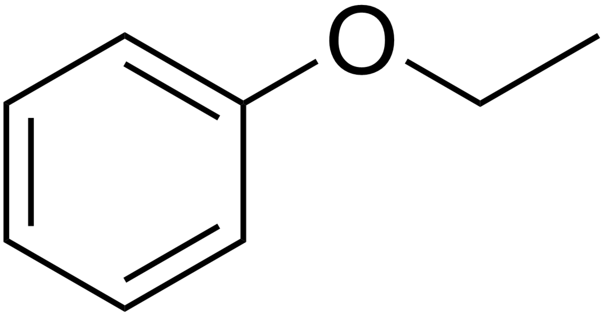Ethyl phenyl ether - Wikipedia