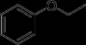 Etilfeniléter