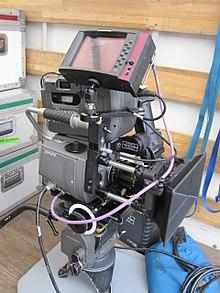 Digital Cinematography Wikipedia