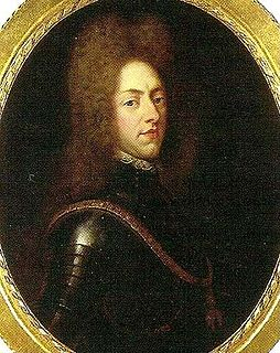 Eugen Alexander Franz, 1st Prince of Thurn and Taxis