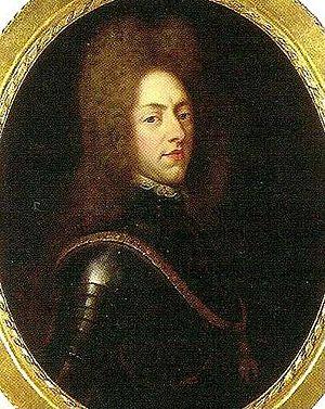 Eugen Alexander Franz, 1st Prince of Thurn and Taxis - Image: Eugen Alexander von Thurn und Taxis