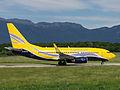 Europe Airpost, Boeing 737-73S(WL), F-GZTH (18673699575).jpg