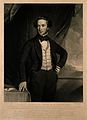 Evan Pierce. Mezzotint by S. W. Reynolds, junior, 1849, afte Wellcome V0006595.jpg