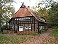 Evangelischer Jugendhof Sachsenhain - Marschenhaus.jpg