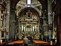 Ex Convento y Parroquia de Santa Clara, Puebla de los Ángeles, Estado de Puebla, México.jpg