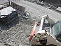 Excavation of the new Globe and Mail building, looking west, 2014 05 12 (10).JPG - panoramio.jpg