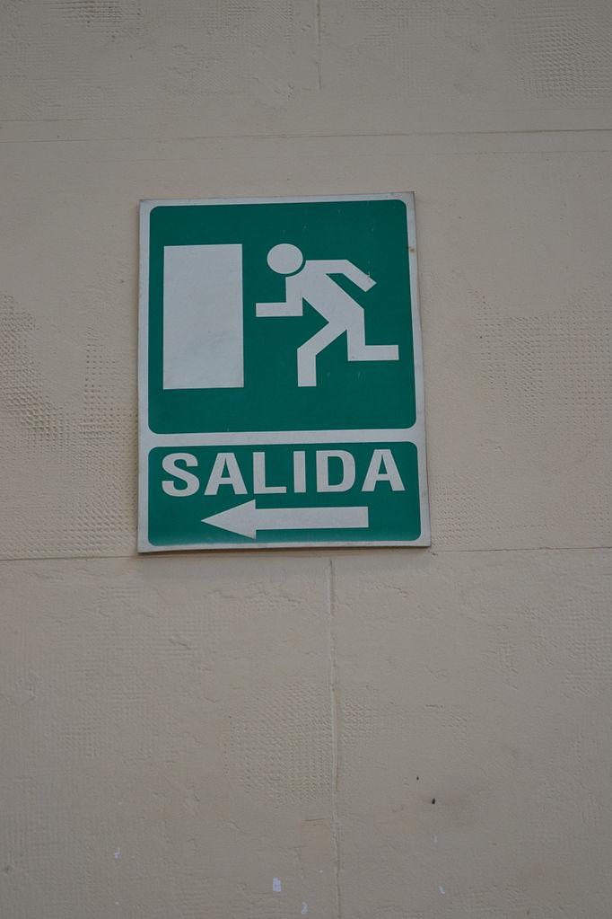 The Exit Valencia Escape Room