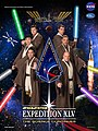 Expedition 45 'Return of the Jedi' crew poster.jpg