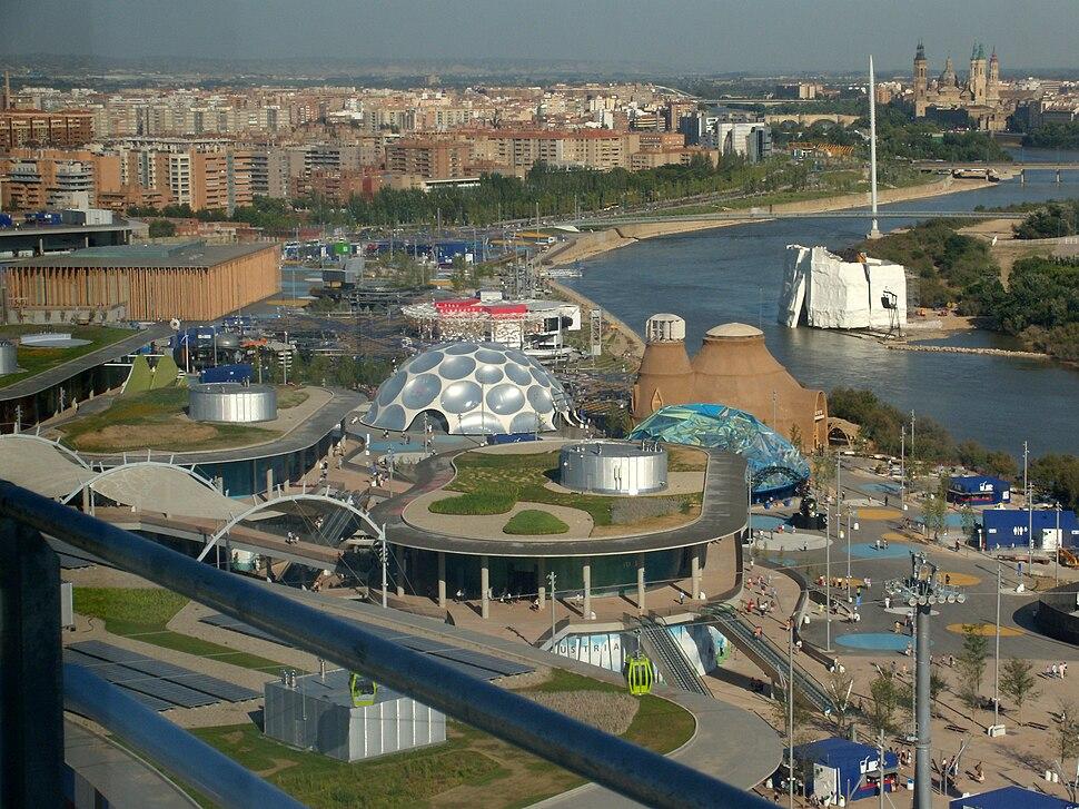 Expo 2008 Zaragoza 0