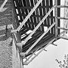 exterieur stelling, schoren, detail - olst - 20273401 - rce