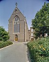 exterieur voorgevel kapel - 20000674 - rce