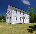 Exterior, Sandown Meetinghouse.jpg