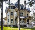 Ezra E. and Florence (Holmes) Beardsley House-East.jpg