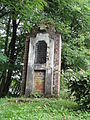 Féron (Nord, Fr) chapelle Pont-de-Sains bois du Fresseau.jpg