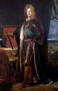 Adrien Maurice de Noailles Marshal of France