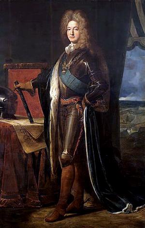 Noailles, Adrien-Maurice, Duc de