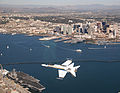 F-A-18C Hornet flies over Naval Air Station North Island DVIDS130008.jpg