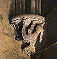 F0691 Paris V eglise Saint-Medard chapiteau rwk.jpg