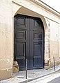 F1925 Paris III rue Aubriot portail rwk.jpg